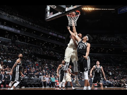 Giannis Antetokounmpo, Al Horford, and the Best Plays From Sunday | February 4, 2018