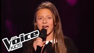 The Voice Kids 2016 | Maé - Addicted to You (Avicii) | Blind Audition