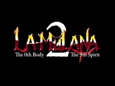 Spirits of Giants (Alpha Mix) - La-Mulana 2
