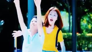 قصة حب كوريا اغنية شو اعمل الي شو