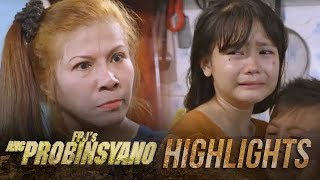 FPJ's Ang Probinsyano: Rosa gets mad at Ana