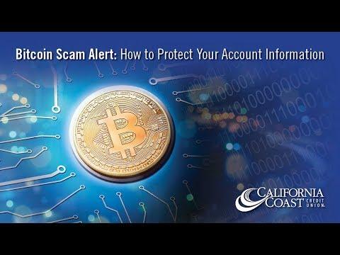 California Coast - Bitcoin Scam - Financial Insights