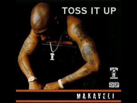 2Pac - Toss It Up (Demo Version)