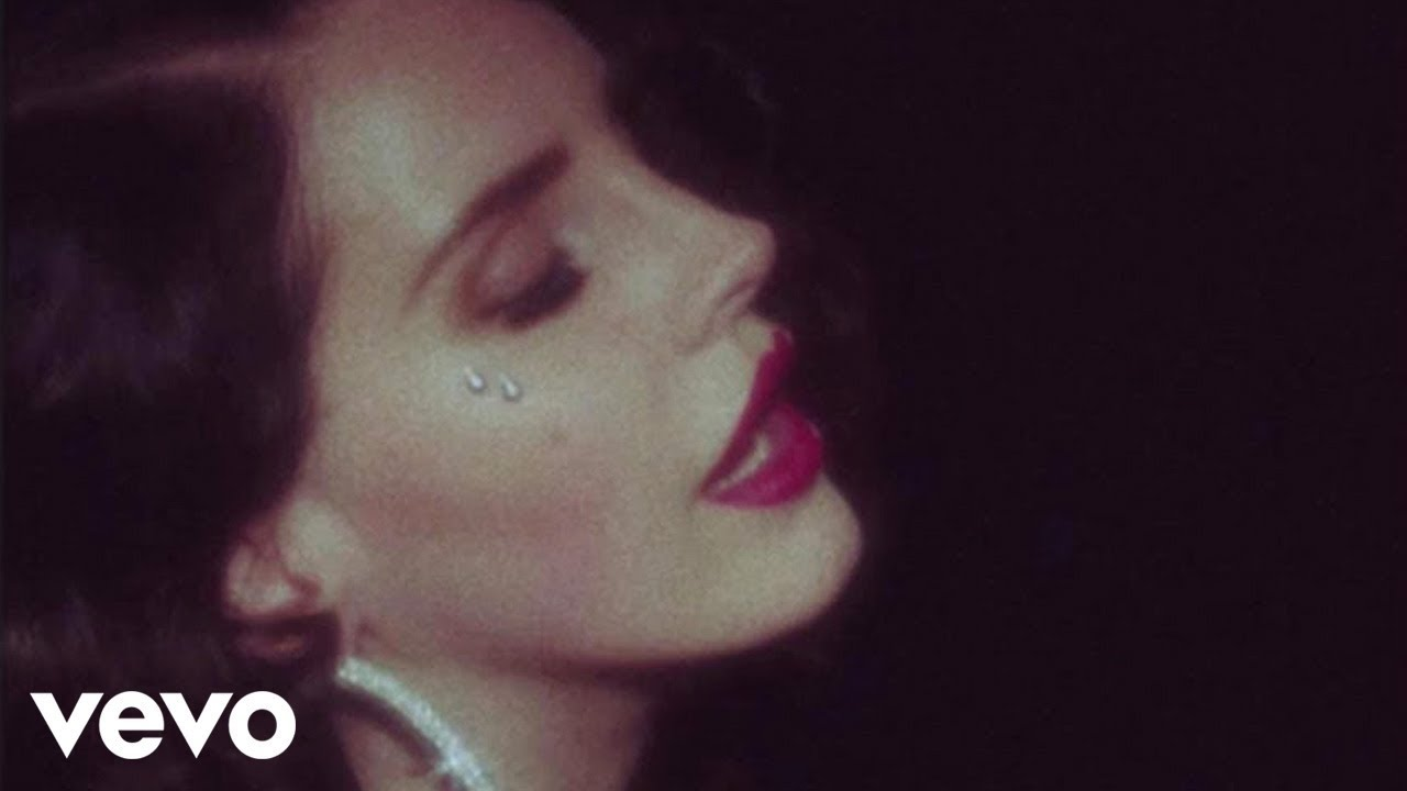 Lana Del Rey Young And Beautiful Official Music Video