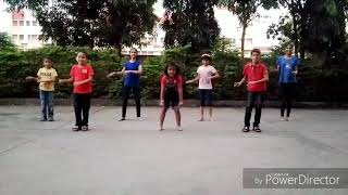 Sweety Tera Drama | Dance Cover _-_ Ft. HCR KidSquad