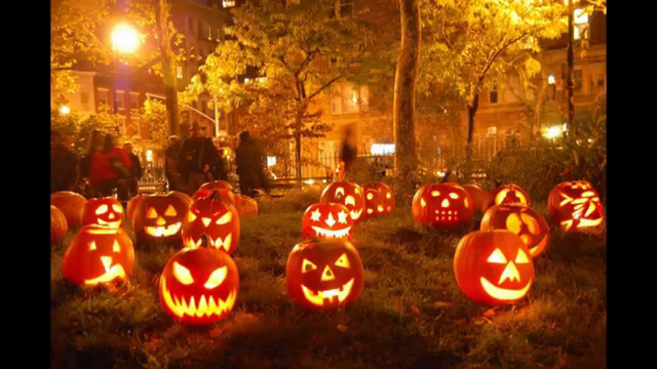 halloween decorations hd wallpaper - photo #20
