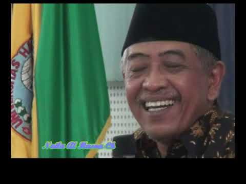 Dr KH M Lukman Hakim MA ; 24/02/2018 ; Berangkat mencari hidayah, membuang keAkuan di Sby