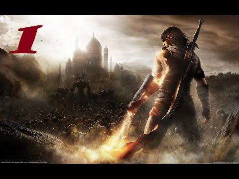 Прохождение Игры Принц Персии - Новая История Часть 1: Армагеддон!!!