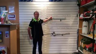 Quality vs cheap extension Hedge Trimmer