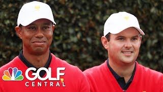 Previewing the 2019 Presidents Cup in Australia | Live From Presidents Cup | Golf Channel