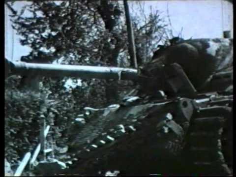 Film Idziemy Liberation West-Brabant 1944