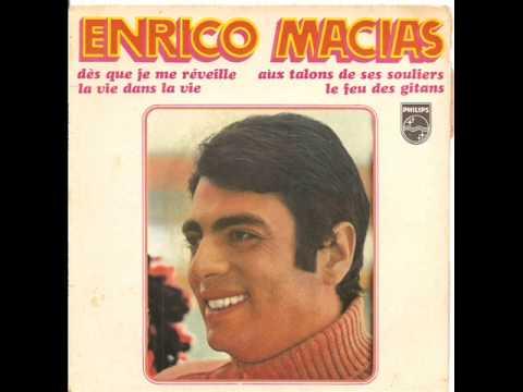 Enrico Macias -  Ma liberté