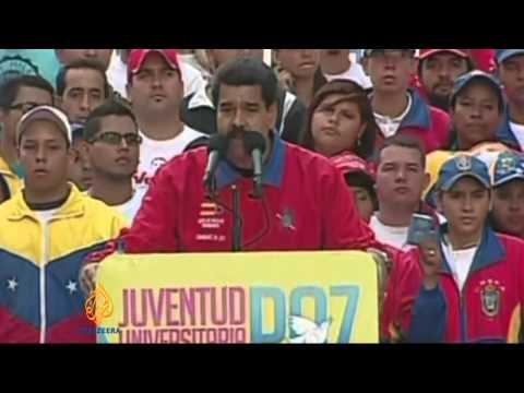 Venezuela unrest kills three more demonstrators