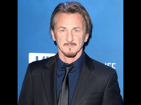 Sean Penn Falls Out of Love With Acting: ''The Thrill Is Gone''