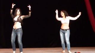 مش صافيناز .رقص شرقي مصري .Belly Dance