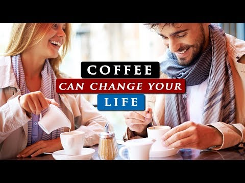 COFFEE HEALTH BENEFITS | 5 Ways COFFEE will change your LIFE
