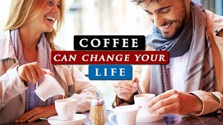 COFFEE HEALTH BENEFITS | 5 Ways COFFEE will change your LIFE