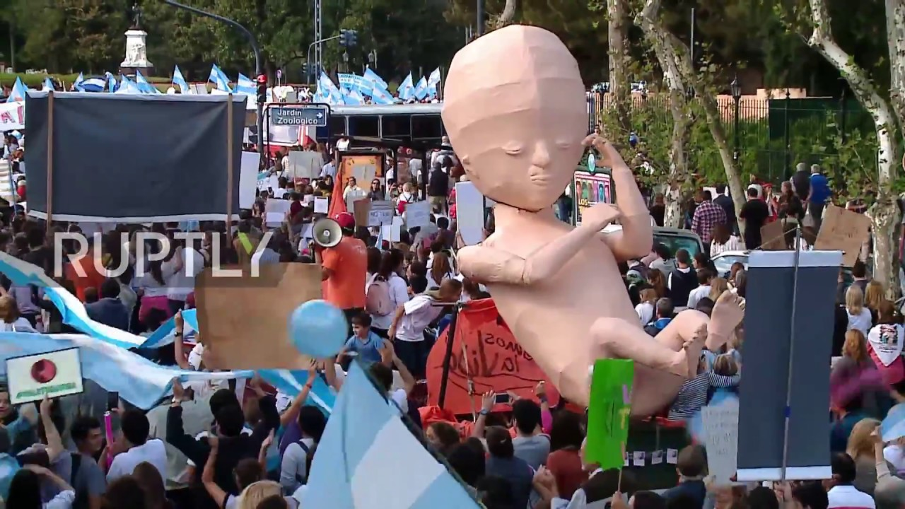 Αποτέλεσμα εικόνας για stop to abortion in Argentina