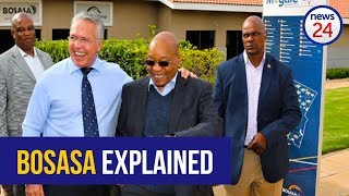 WATCH: Bosasa and #StateCapture | Here's what you need to know...