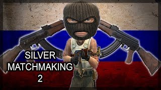 SILVER MATCHMAKING 2 | TRUSTFACTOR