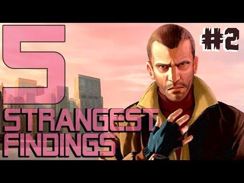 5 Strangest Findings | Myths & Legends | Part 2