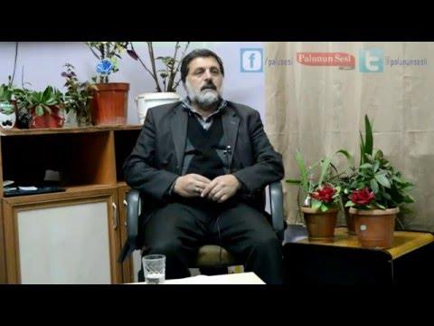 Mezar Kasidesi PALULU SOFİ İBRAHİM