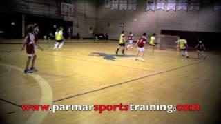 Futsal Small Sided Games Program