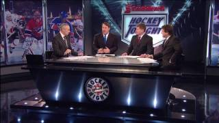 Don Cherry calls out Milan Lucic (HD) thumbnail