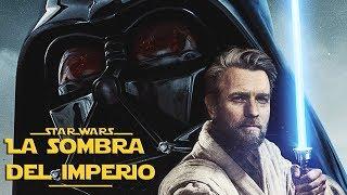 Alucinantes Noticias de Película de Obi Wan Kenobi – Star Wars -