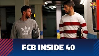 Baixar The week at  FC Barcelona #40