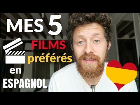 mes-5-films-🎬-préférés-en-espagnol-❤️🇪🇸