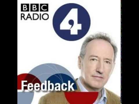 BBC Radio 4 - Feedback: 14 Sep 12: 5Live's Olympic legacy