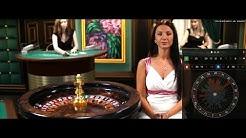 Online Live Casino Roulette at Casino Mauritius