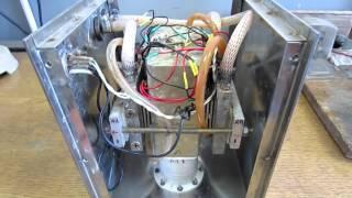 видео Мощность холодильника