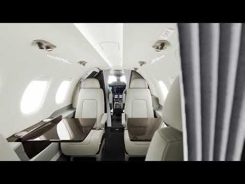 Wing to Wing 13: Phenom 100EV