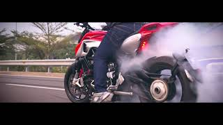 Video Konvoi Garuda Film (action drift and motorcycle freestyle at Giias 2017 ) download MP3, 3GP, MP4, WEBM, AVI, FLV Februari 2018
