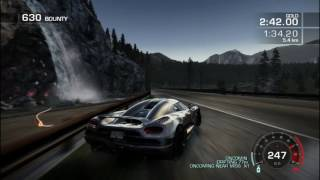 Need For Speed Hot Pursuit- PART 49- Ageless