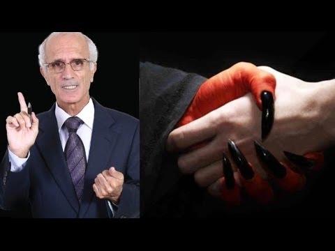 حقائق علمية حول إبليس لا يعلمها الكثير د علي منصور كيالي thumbnail