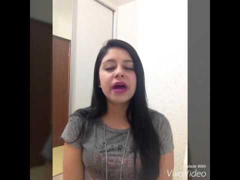 Amanda Kohler- Aleluia (Gabriela Rocha)