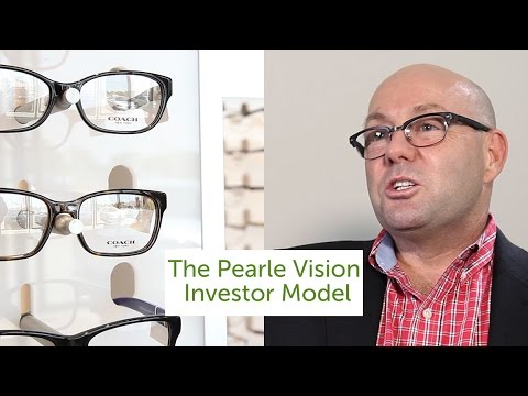 The Pearle Vision Investor Model - YouTube