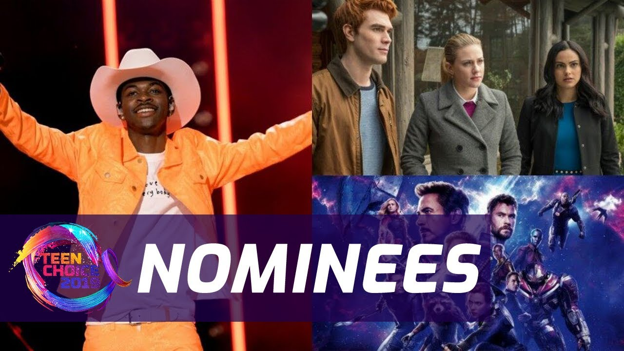 Teen Choice Awards 2019: Complete List of Winners and Nominees