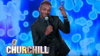 Churchill Show season 4 Episode 41