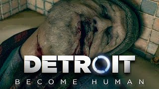 DETROIT: BECOME HUMAN 👁️ 006: Out of Range // Vater, Mutter, Kind, Flucht