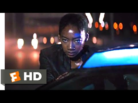 Upgrade (2018) - Chased By The Police Scene (6/10) | Movieclips