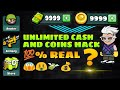 How to get unlimited cash and coins in mini militia.( These videos are fake or real ? )