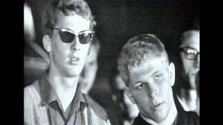 1993 History of Dutch Jazz - Jan Bosdriesz