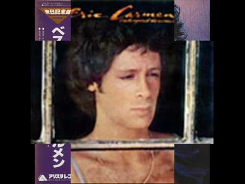 ERIC CARMEN  BOATS  AGAINST THE CURRENT