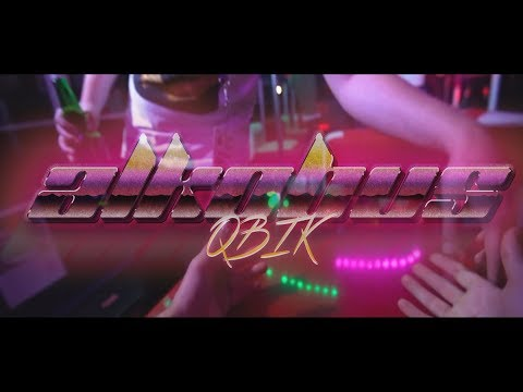 QBIK - Alkobus (Official Video)