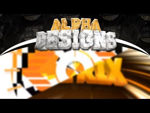 2D Paid Intro V.2 | Matrix | By Alpha Designs | 50 damn likes??