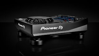 Review Pioneer DJ XDJ 700